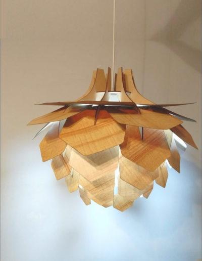 Nórdica Wooden (varios tonos) $17520